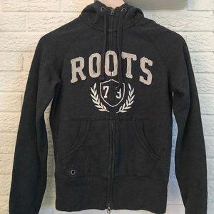 Roots women's full-zip hoodie